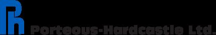 Porteous Hardcastle Logo